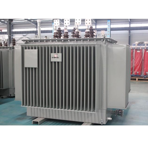 S11油浸式变压器