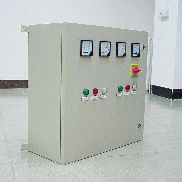 低压配电柜(GGJ)