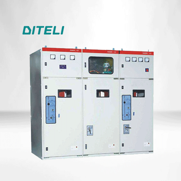HXGN15-12箱型固定式交流金属封闭开关设备