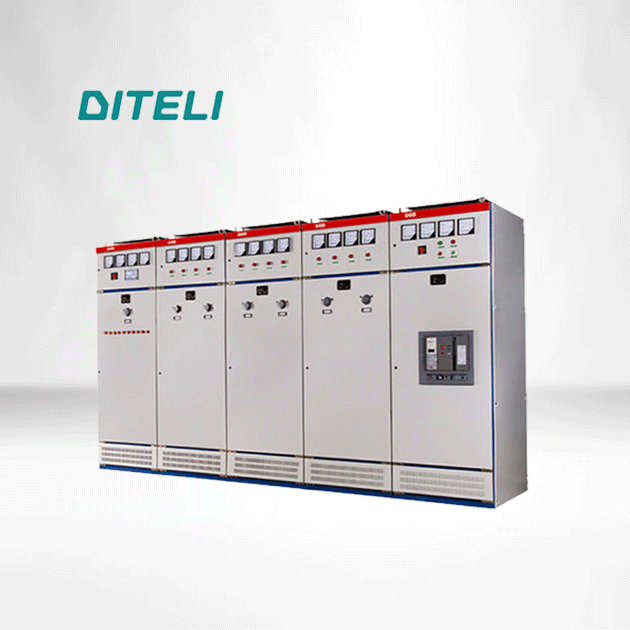 低压配电柜(GGD)