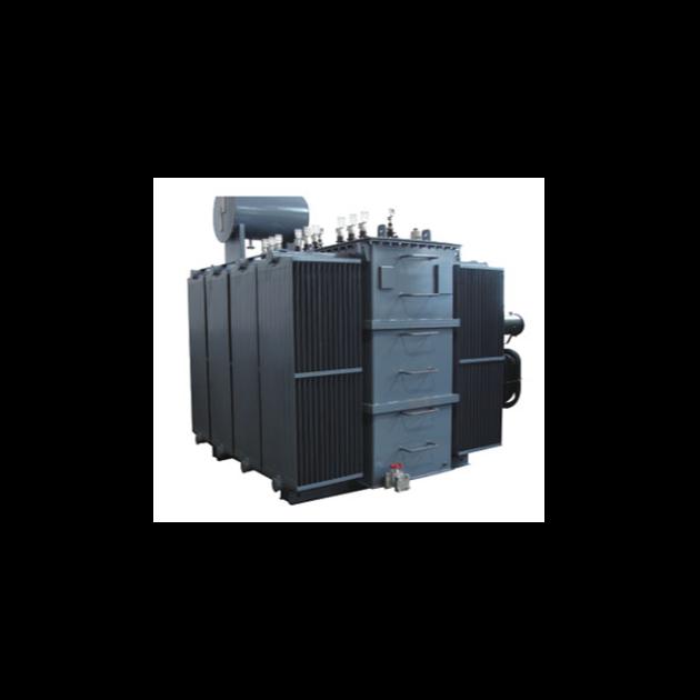 HJ系列钢包精炼炉变压器