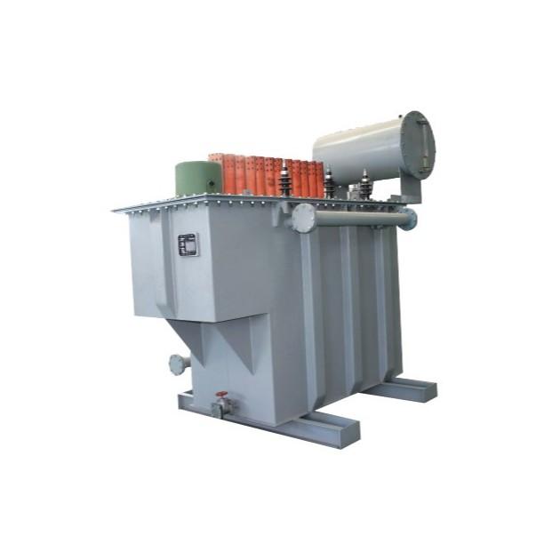 HG系列工频炉变压器