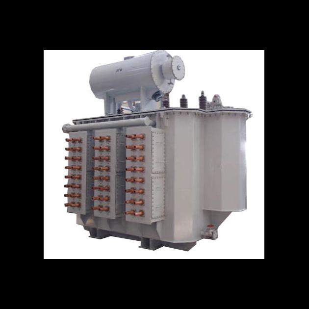 HK系列矿热炉变压器