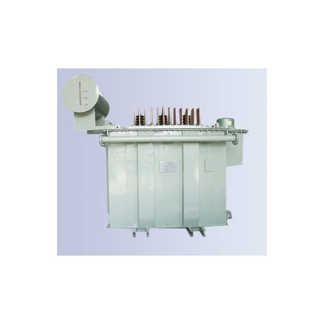 H系列炼钢电弧炉变压器