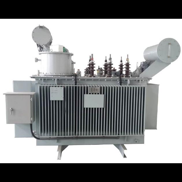 SVR系列线路自动调压器
