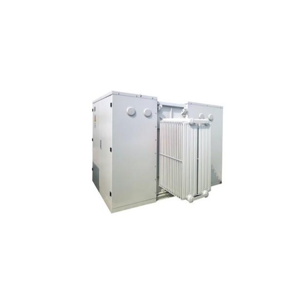 ZGS系列光伏发电用组合式变压器