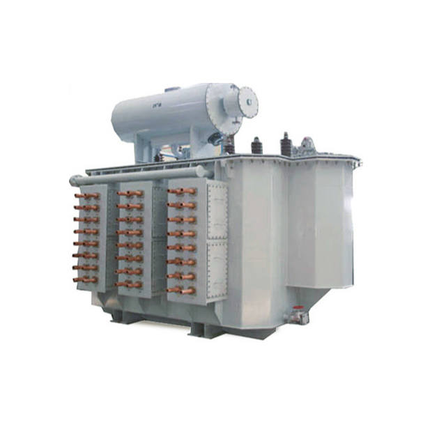 HC系列电炉变压器