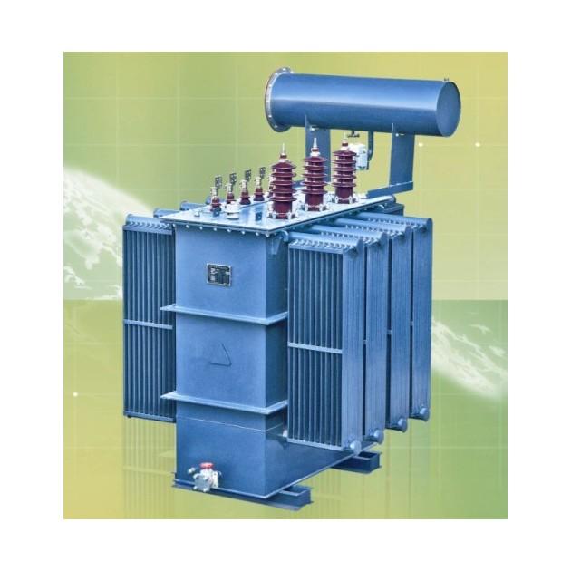 HZ系列电渣炉变压器