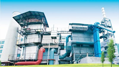河南地特力与国有企业驻绛兵工厂项目成功合作案例
