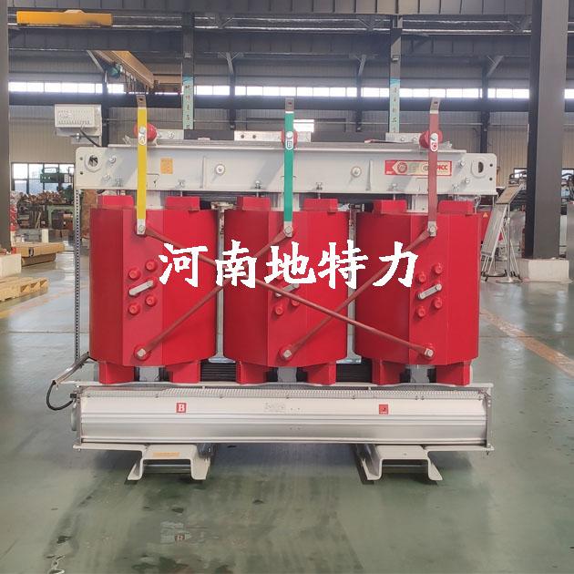SCB11环氧浇注干式变压器