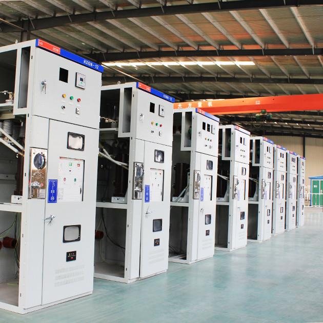 低压配电柜(GCS)