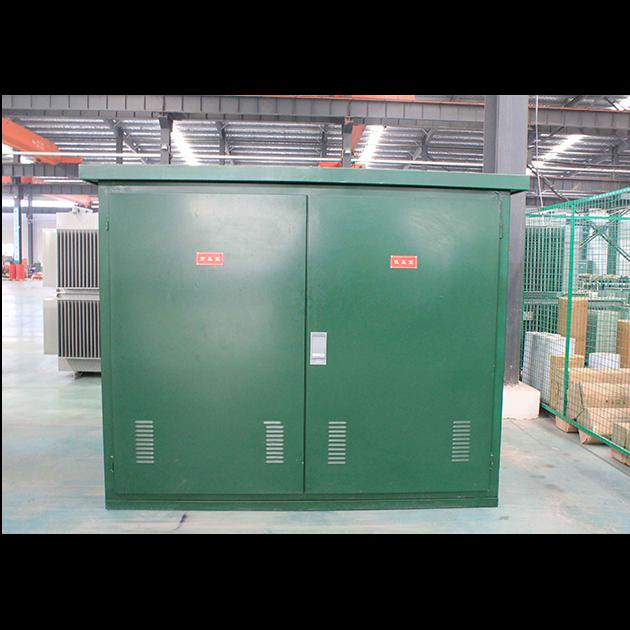 ZGS11-H(Z)系列组合式变电站